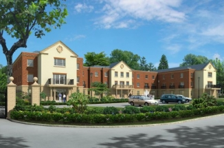 Tangley Place Care Home